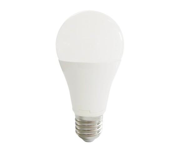 Lampada a bulbo Led E27 18W