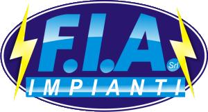 Logo fia trasparente