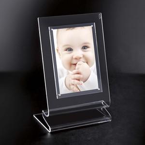 Portafoto in plexiglass Vesta Galatea