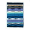 Missoni home tappeto lara blue