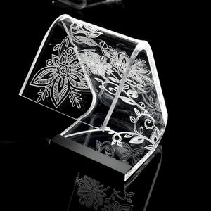 Lampada a Led da tavolo Vesta Flowers