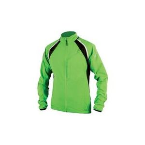 CONVERT SOFTSHELL FRONT VERDE