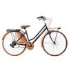 Retro6vd nero opaco biciclettezecchini