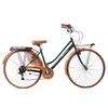 Retro6vd verde inglese biciclettezecchini