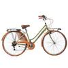 Retro6vd verde oliva biciclettezecchini