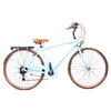 Vintage6vu azzurro biciclettezecchini