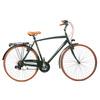 Vintage6vu verde inglese biciclettezecchini