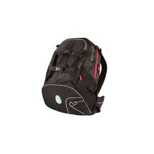 BACKPACK 25L FRONT NERO