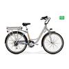 Crystal silver biciclettezecchini