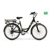 Crystal black biciclettezecchini