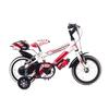 Vrt12 bianco rosso biciclettezecchini