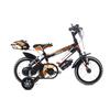 Vrt12 nero arancio biciclettezecchini