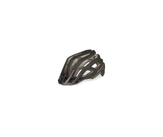 Single Track Helmet Nero