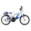 Vrt16 bianco blu biciclettezecchini