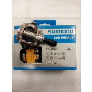 PEDALI MOUNTAIN BIKE SHIMANO - PD-M540_ZECCHINIBICICLETTE