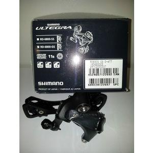 CAMBIO SHIMANO ULTEGRA RD-6800-A 11 VELOCITA' GS_ZECCHINIBICICLETTE