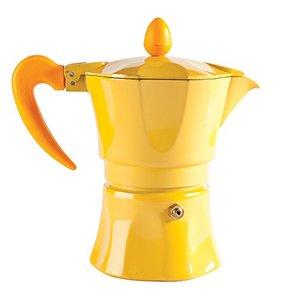 EXCELSA CAFFETTIERA COLORATA 1 TAZZA