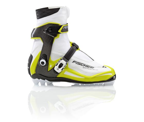 scarpa RCS Carbonlite skating w's
