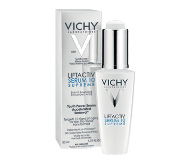 VICHY LIFTACTIV SERUM 10, SIERO EFFETTO LIFTING