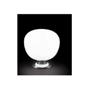 Ondaluce lampada da tavolo Magnolia in vetro soffiato acidato Ø 20