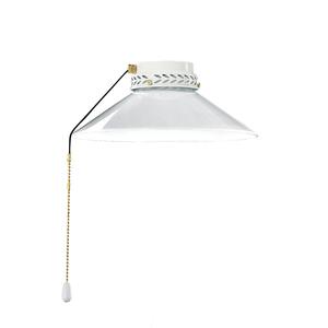 Perenz kit luce ventilatore 7055
