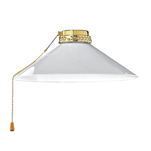 Perenz kit luce ventialtore 7056