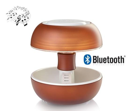 Joyo light tavolo SOUND BLUETOOTH