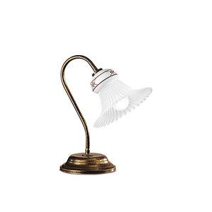 Linea Light lampada tavolo 2642