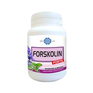 FORSKOLIN FORTE 60 CAPSULE DA 495MG