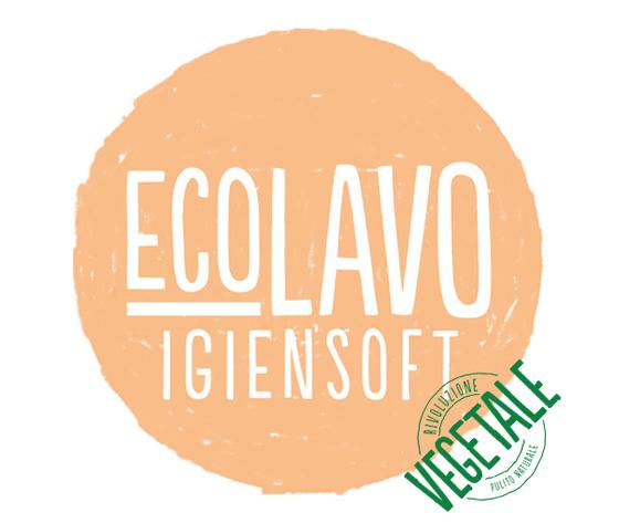 ECOLAVO IGIENSOFT 1LITRO AMMORBIDENTE  IPOALLERGENICO