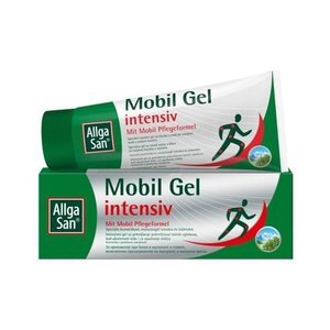 MOBILE GEL INTENSIVE 100ML