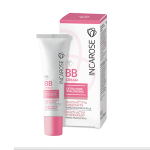 INCAROSE BB Cream Hyaluronic - 30ml  INCAROSE LIGHT