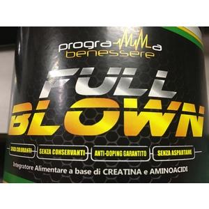 PROGRAMMA BENESSERE  FULL BLOWN  500G