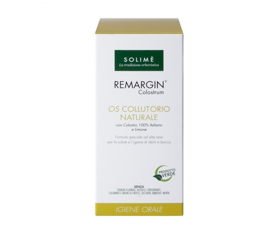 REMARGIN COLOSTRUM COLLUTTORIO 250ML
