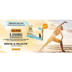 GUAM IL LEGGINGS PINOCCHIETTO TAGLIA L/XL