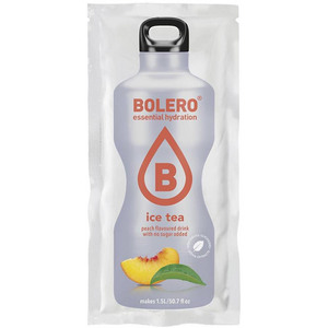 BOLERO DRINKS GUSTO ICE TEA 1 bustina
