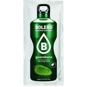 BOLERO DRINKS GUSTO GUANABANA 1 bustina