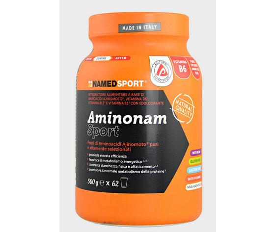 NAMED AMINONAM SPORT 300 TABS