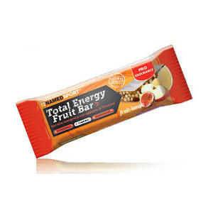 NAMED TOTAL ENERGY FRUIT BAR 35 G FRUIT-TANGO