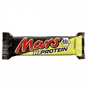 MARS HI PROTEIN 22 G DI PROTEINE 1X 66g