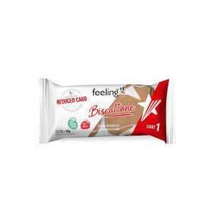 feeling ok biscottone cacao 2x25g =50g