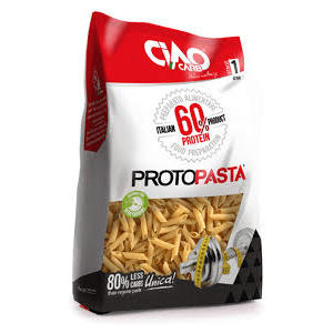 CIAO CARB PROTO PASTA PENNE 250G