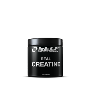 SELF OMNINUTRITION REAL CREATINE 250g