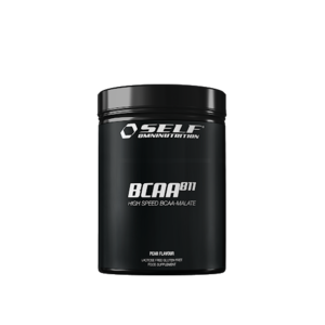 SELF OMNINUTRITION   BCAA 811 Muscle Cola 500g