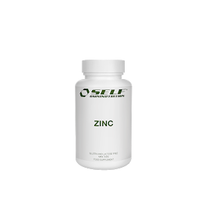 self  omninutrition zinco 100 tabs