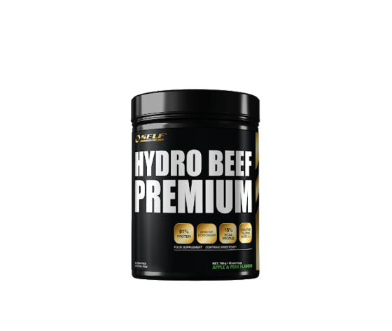 Self-omninutrition BEEF PROTEIN Green Apple SELF 750g