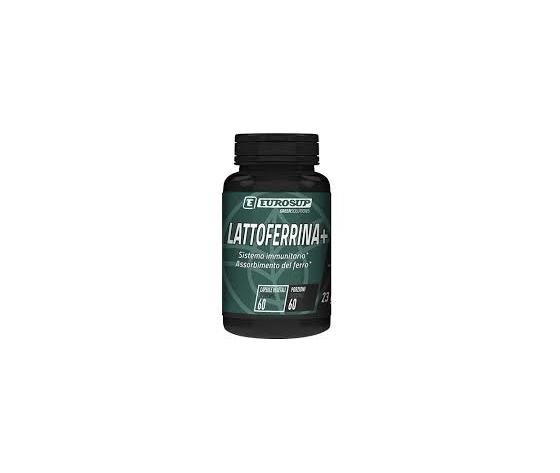 lattoferrina 60 capsule vegetali