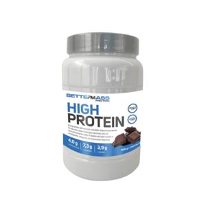 Bettermass high protein gusto cioccolato 1kg proteine isolate