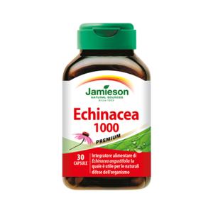 BIOVITA JAMIESON ECHINACEA 1000 30 capsule