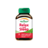 2583 relax and sleep